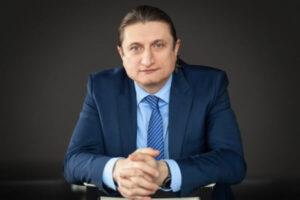 Чижов Сергей Викторович