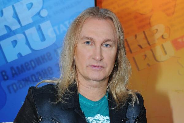 Иванов Александр Юльевич