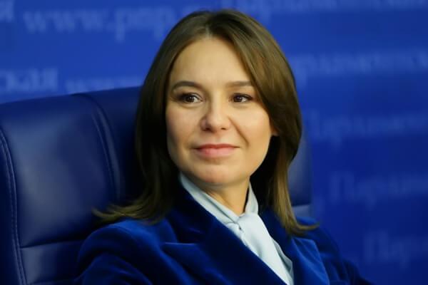 Когогина Альфиия Гумаровна