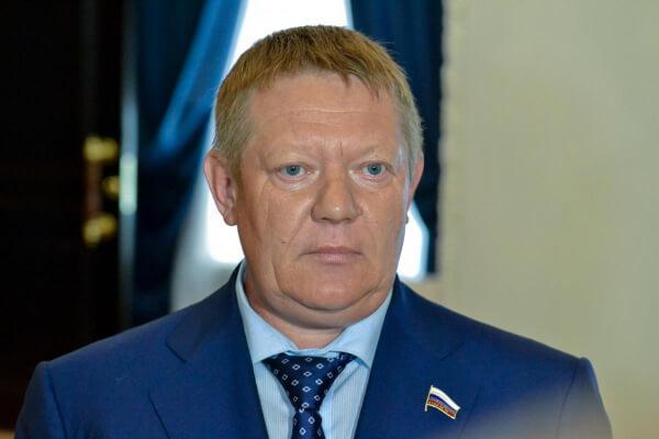 Панков Николай Васильевич