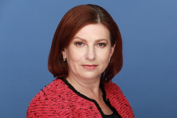 Пилипенко Ольга Васильевна