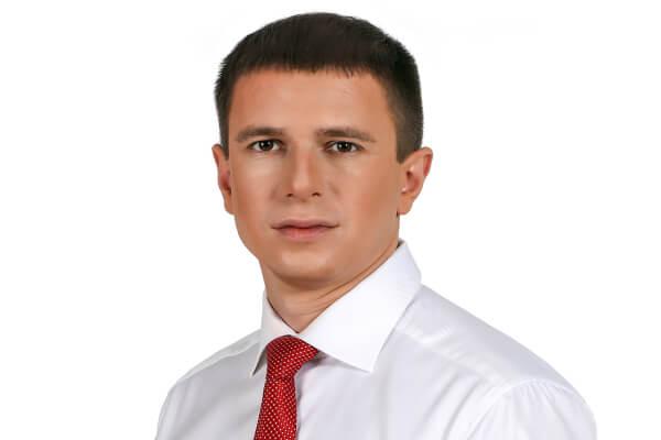 Романов Михаил Валентинович