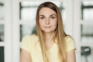 Шафран Анна Борисовна