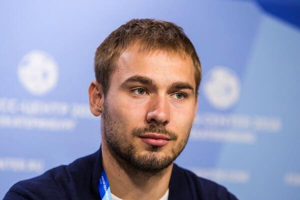 Шипулин Антон Владимирович