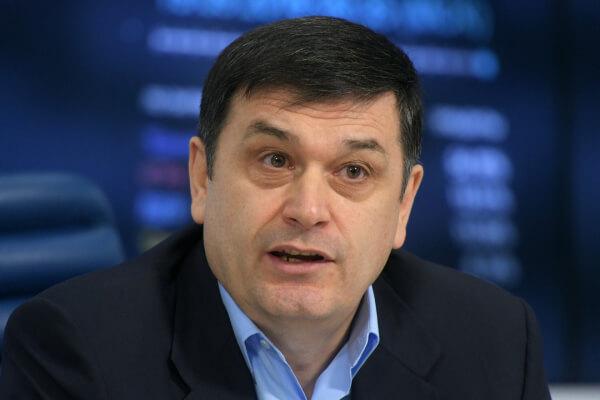Шхагошев Адальби Люлевич