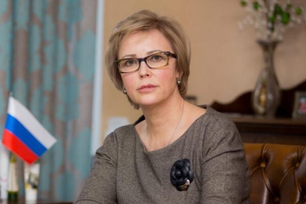Соломатина Татьяна Васильевна