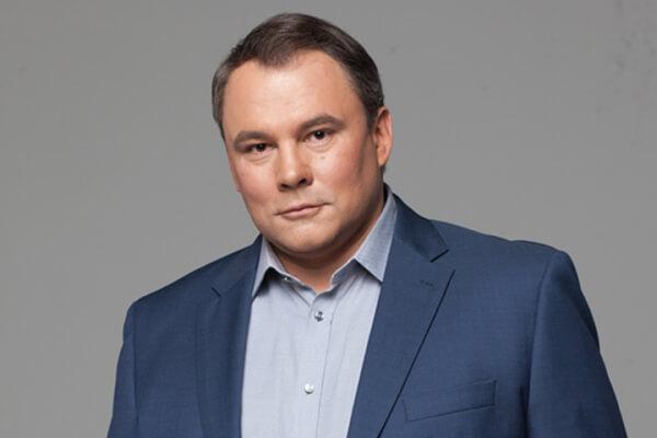 Толстой Петр Олегович