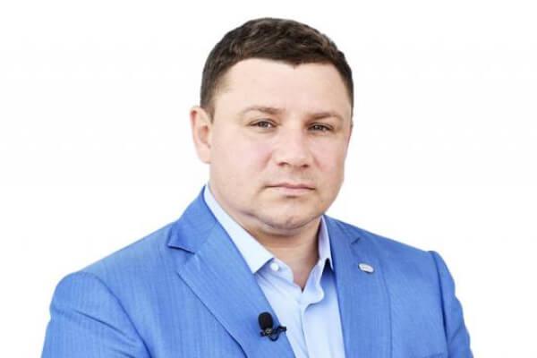 Алексеенко Николай Николаевич