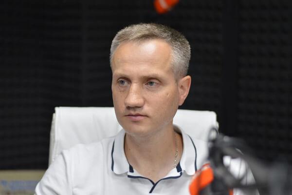 Белоглазов Андрей Сергеевич