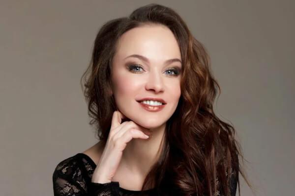 Берсенева Мария Владимировна