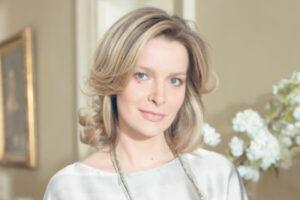 Буданова Александра Евгеньевна