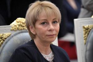 Глинка Елизавета Петровна