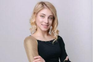 Косторная Алёна Сергеевна
