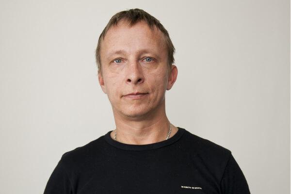 Охлобыстин Иван Иванович