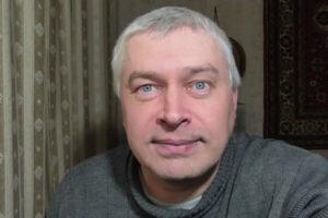 Горин Геннадий Александрович