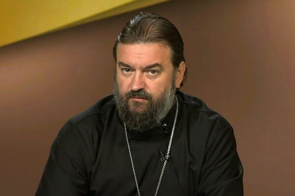 Ткачёв Андрей Юрьевич