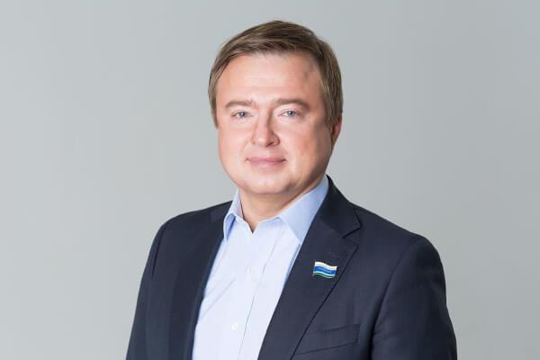 Иванов Максим Анатольевич