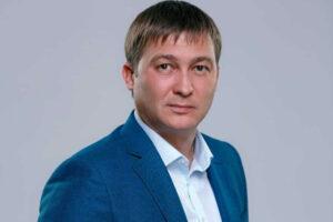 Можаров Сергей Иванович