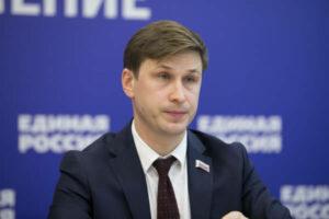 Новиков Иван Владимирович