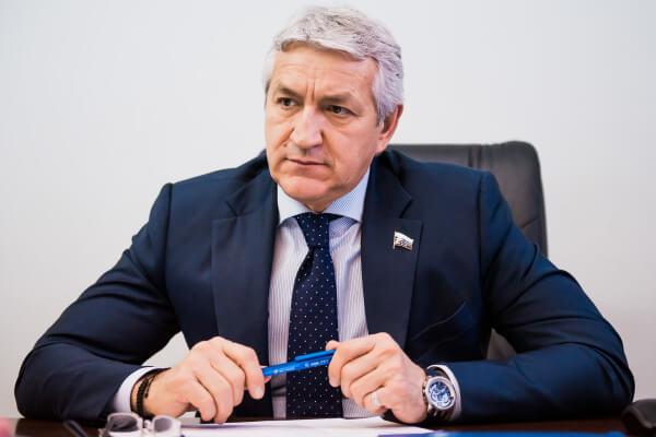 Огуль Леонид Анатольевич