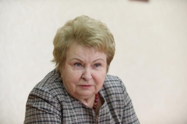 Пивненко Валентина Николаевна