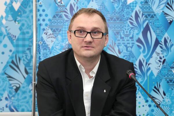 Бурлаков Сергей Владимирович