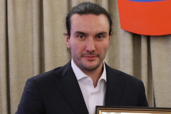 Сагдатулин Рустам Анзорович